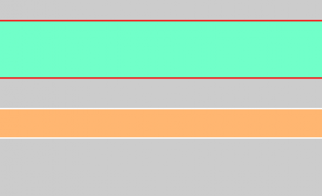 css怎么设置边框内颜色
