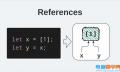 详解JS中值传递和引用传递的区别
