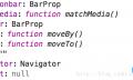 javascript声明变量的4种方法是什么