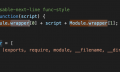 nodejs如何导入模块?require的执行过程介绍