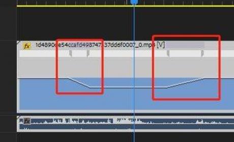 Pr如何在时间线添加关键帧?Pr在时间线添加关键帧的方法