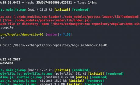 聊聊Angular项目中将 .css 文件修改为 .scss 文件的方法