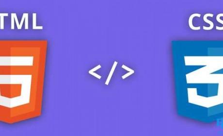 如何使用HTML+CSS制作一个简单美观的导航栏(代码详解)