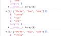 javascript如何颠倒元素位置
