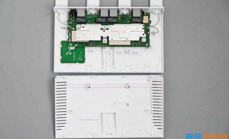 华为AX3 Pro新版型号WS7206路由器值得买吗? 华为AX3Pro拆机测评