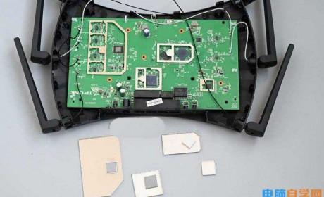 TPLINK XDR5470路由器值得入手吗? tplinkxdr5470拆机测评