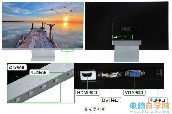 47.显示器篇-LED显示器和4K显示器有什么区别