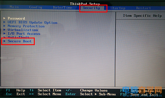 怎么解决进入系统启动项窗口找不到U盘启动项